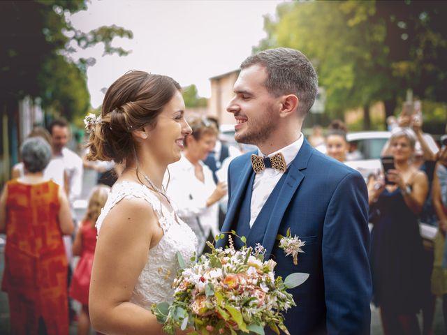 Le mariage de Thomas et Aurore à Castanet-Tolosan, Haute-Garonne 41
