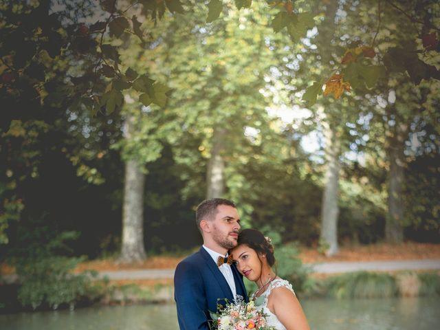 Le mariage de Thomas et Aurore à Castanet-Tolosan, Haute-Garonne 46