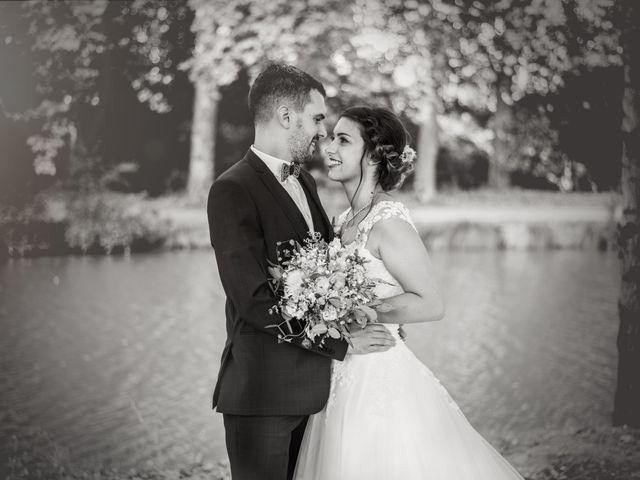 Le mariage de Thomas et Aurore à Castanet-Tolosan, Haute-Garonne 47