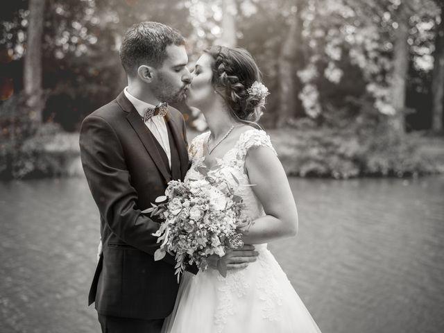 Le mariage de Thomas et Aurore à Castanet-Tolosan, Haute-Garonne 50