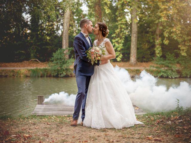 Le mariage de Thomas et Aurore à Castanet-Tolosan, Haute-Garonne 51