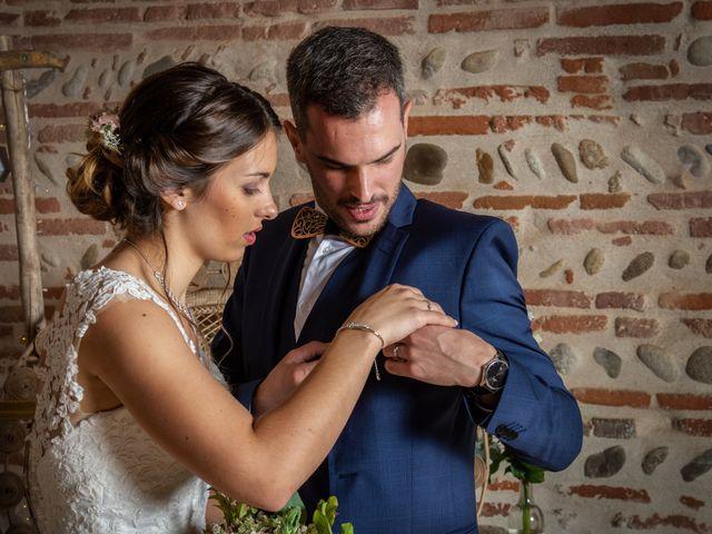 Le mariage de Thomas et Aurore à Castanet-Tolosan, Haute-Garonne 52