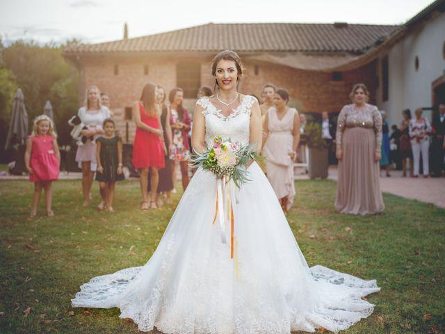 Le mariage de Thomas et Aurore à Castanet-Tolosan, Haute-Garonne 57