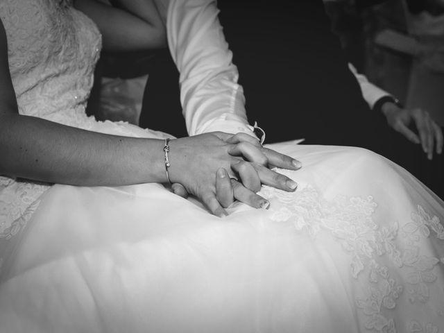Le mariage de Thomas et Aurore à Castanet-Tolosan, Haute-Garonne 61