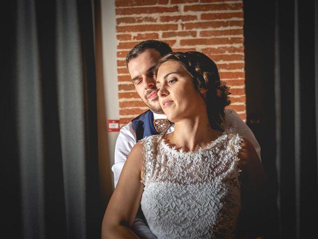 Le mariage de Thomas et Aurore à Castanet-Tolosan, Haute-Garonne 68
