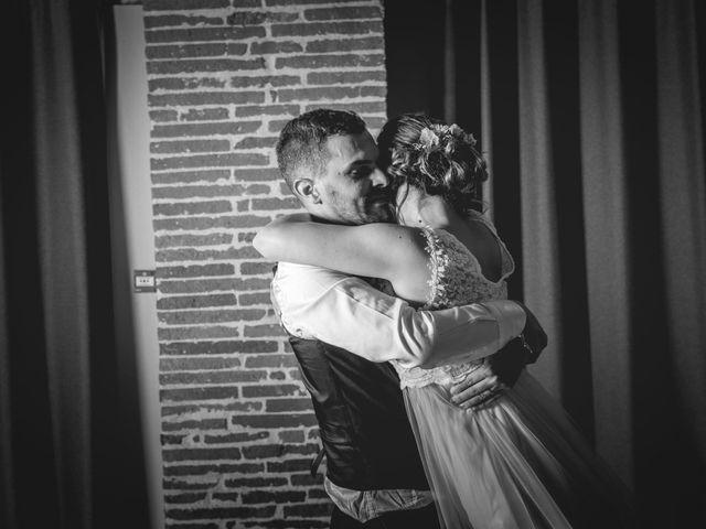 Le mariage de Thomas et Aurore à Castanet-Tolosan, Haute-Garonne 69