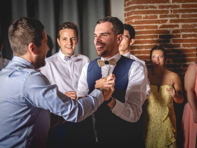 Le mariage de Thomas et Aurore à Castanet-Tolosan, Haute-Garonne 71