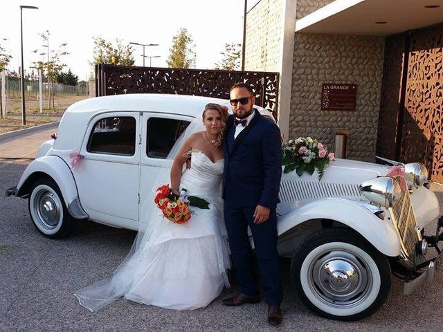 Le mariage de Fabien et Amandine à Istres, Bouches-du-Rhône 1