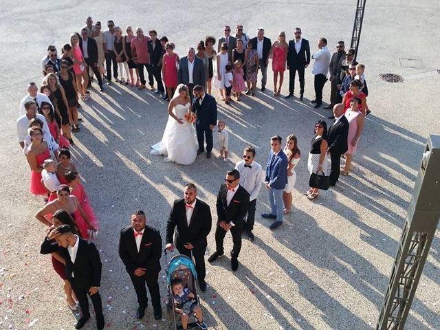 Le mariage de Fabien et Amandine à Istres, Bouches-du-Rhône 2