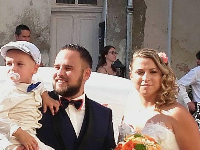 Le mariage de Fabien et Amandine à Istres, Bouches-du-Rhône 3