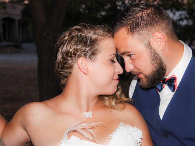 Le mariage de Fabien et Amandine à Istres, Bouches-du-Rhône 6