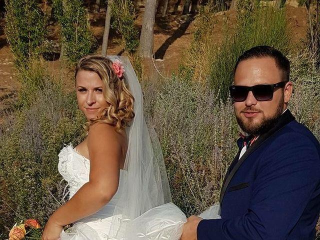 Le mariage de Fabien et Amandine à Istres, Bouches-du-Rhône 8