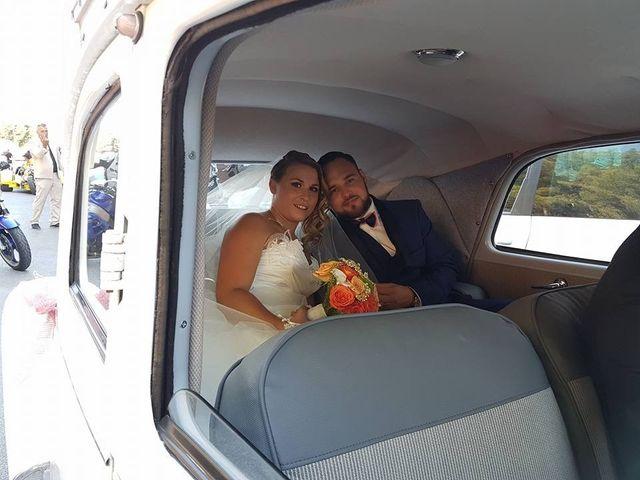 Le mariage de Fabien et Amandine à Istres, Bouches-du-Rhône 13