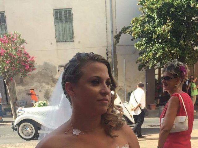 Le mariage de Fabien et Amandine à Istres, Bouches-du-Rhône 14