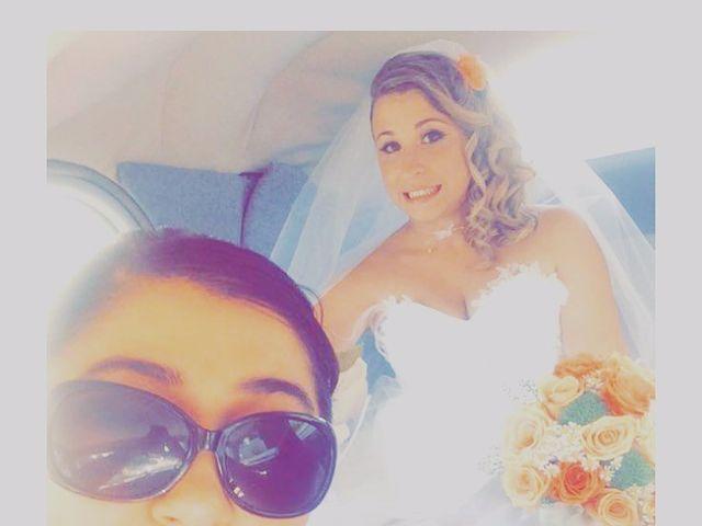 Le mariage de Fabien et Amandine à Istres, Bouches-du-Rhône 19