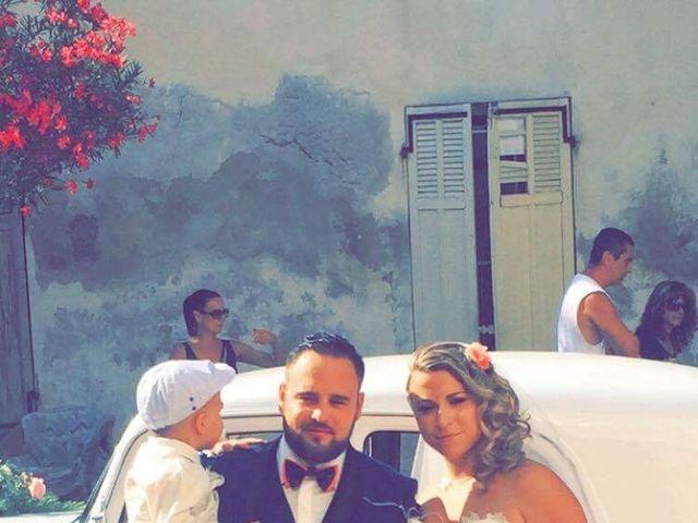 Le mariage de Fabien et Amandine à Istres, Bouches-du-Rhône 20