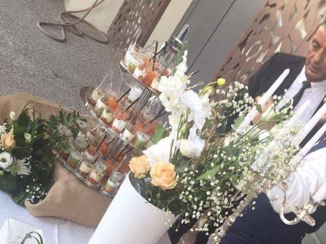Le mariage de Fabien et Amandine à Istres, Bouches-du-Rhône 23