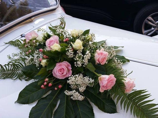 Le mariage de Fabien et Amandine à Istres, Bouches-du-Rhône 28