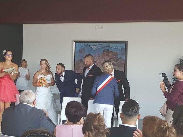 Le mariage de Fabien et Amandine à Istres, Bouches-du-Rhône 31
