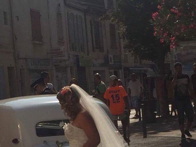 Le mariage de Fabien et Amandine à Istres, Bouches-du-Rhône 34