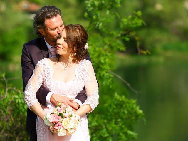 Le mariage de Claire et Marc