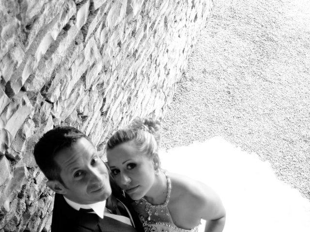 Le mariage de Aurélie et David à Champagné-le-Sec, Vienne 7