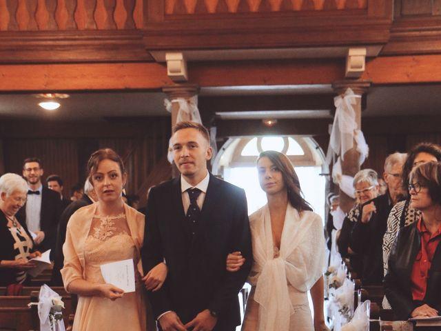 Le mariage de Philippe et Marie à Gougenheim, Bas Rhin 19