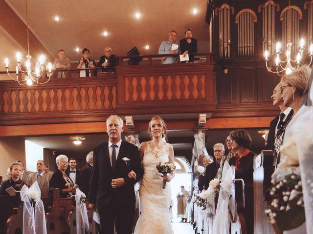 Le mariage de Philippe et Marie à Gougenheim, Bas Rhin 20