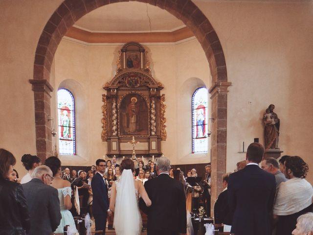 Le mariage de Philippe et Marie à Gougenheim, Bas Rhin 21