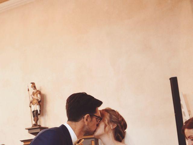 Le mariage de Philippe et Marie à Gougenheim, Bas Rhin 24