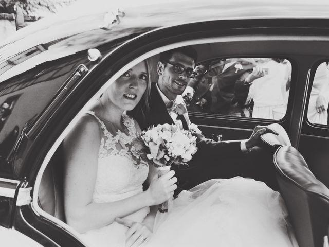Le mariage de Philippe et Marie à Gougenheim, Bas Rhin 27