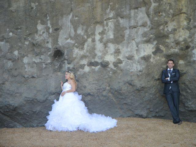 Le mariage de Aurélie et David à Champagné-le-Sec, Vienne 44