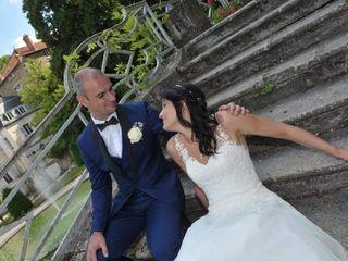 Le mariage de Sylvie et Vincent 2