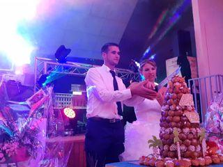 Le mariage de Aurélie et Pierrick