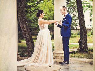 Le mariage de Marie et Quentin 3