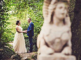Le mariage de Marie et Quentin