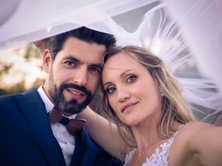 Le mariage de Katleen et Florent