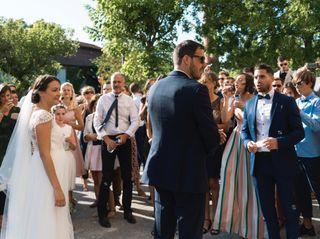 Le mariage de Ophélie et Alexis 3