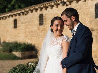 Le mariage de Ophélie et Alexis 2