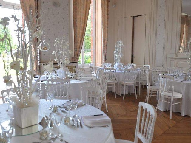 Le mariage de Vincent et Sylvie à Viry-Châtillon, Essonne 1