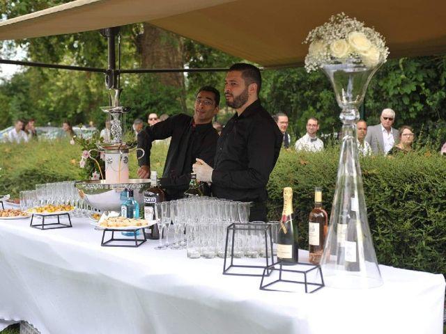 Le mariage de Vincent et Sylvie à Viry-Châtillon, Essonne 10