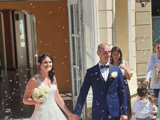 Le mariage de Vincent et Sylvie à Viry-Châtillon, Essonne 11