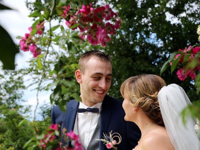 Le mariage de James et Madison à Dieppe, Seine-Maritime 17