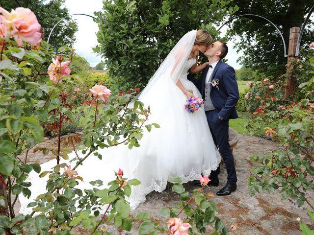 Le mariage de James et Madison à Dieppe, Seine-Maritime 18
