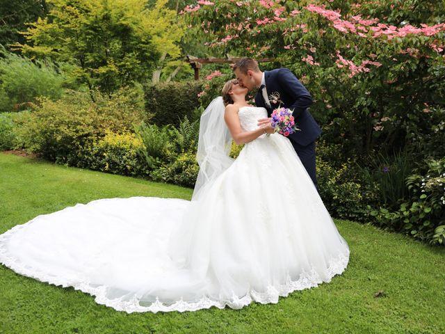 Le mariage de James et Madison à Dieppe, Seine-Maritime 20