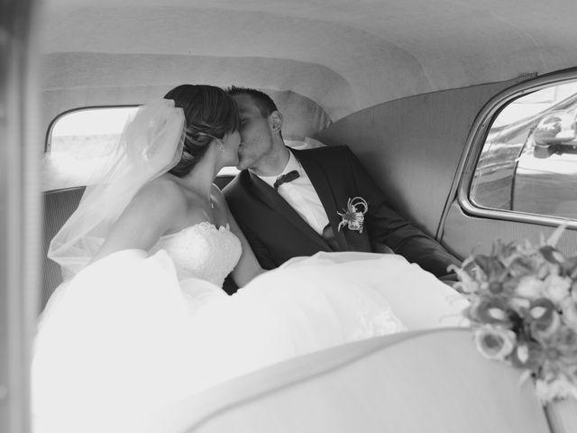 Le mariage de James et Madison à Dieppe, Seine-Maritime 21