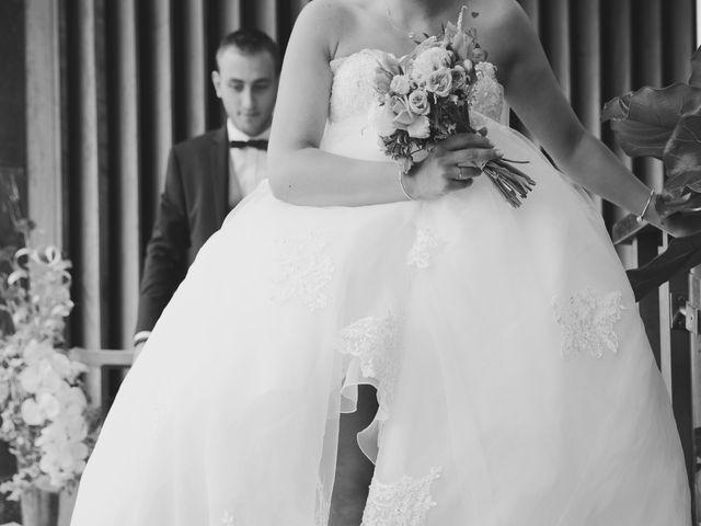 Le mariage de James et Madison à Dieppe, Seine-Maritime 28