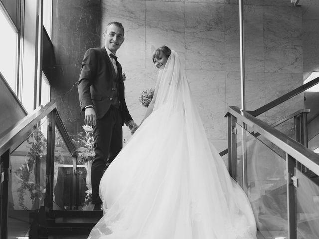 Le mariage de James et Madison à Dieppe, Seine-Maritime 29