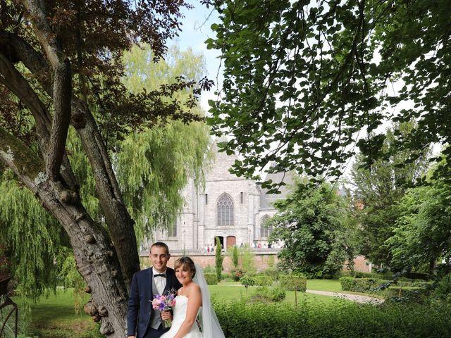 Le mariage de James et Madison à Dieppe, Seine-Maritime 34