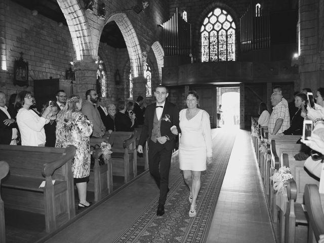 Le mariage de James et Madison à Dieppe, Seine-Maritime 35